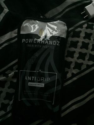 PowerHandz Weighted Gloves for Sale in Germantown, MD