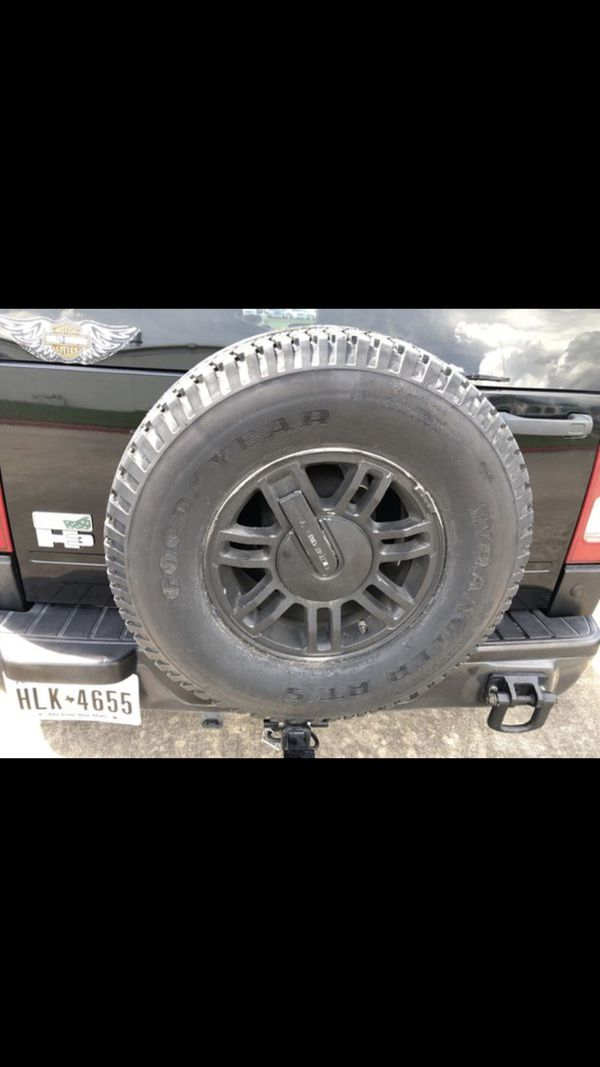 4 News Wheels To Colorado Tires End Hummer O Chevy Silverado Rack Pinion 2017 Cruz