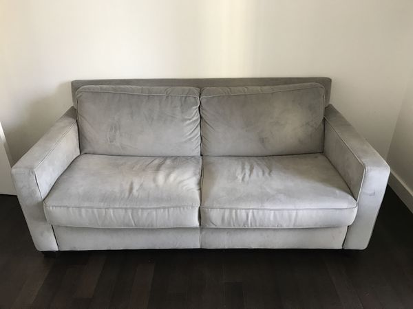 West Elm Henry Sleeper Sofa For Sale In Chicago Il Offerup