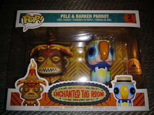 Funko Pop Enchanted Tiki Room Disney for Sale in Los Angeles, CA