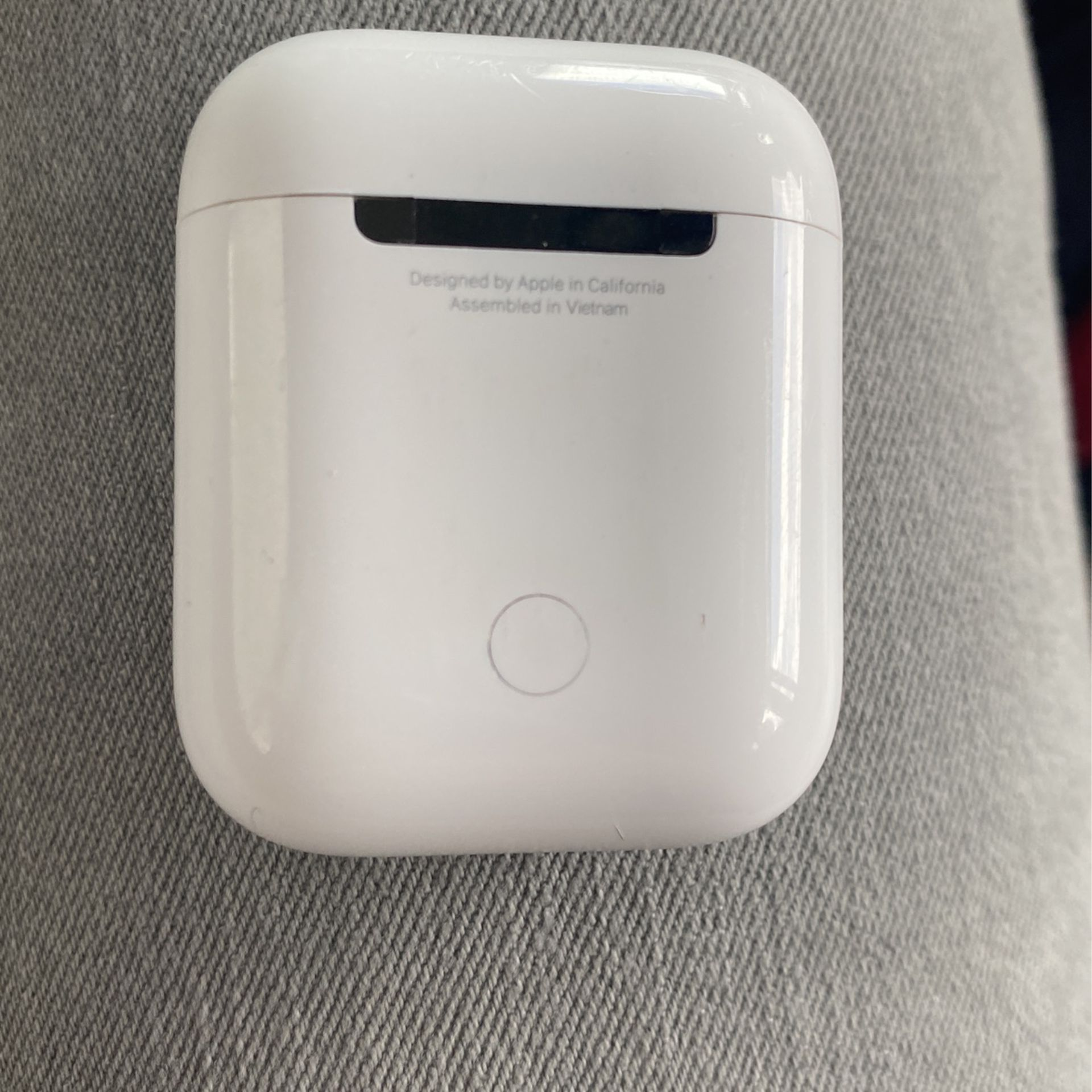 Air Pod 1s Case
