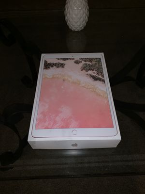 Rose Gold iPad Pro 10.5-inch for Sale in Durham, NC