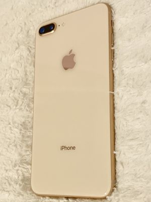 iPhone (8 Plus) 64GB gold (sprint,boost,ting) for Sale in NO POTOMAC, MD