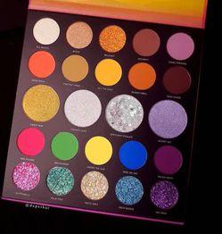 Morphe Limited Edition Eyeshadow Palette Thumbnail