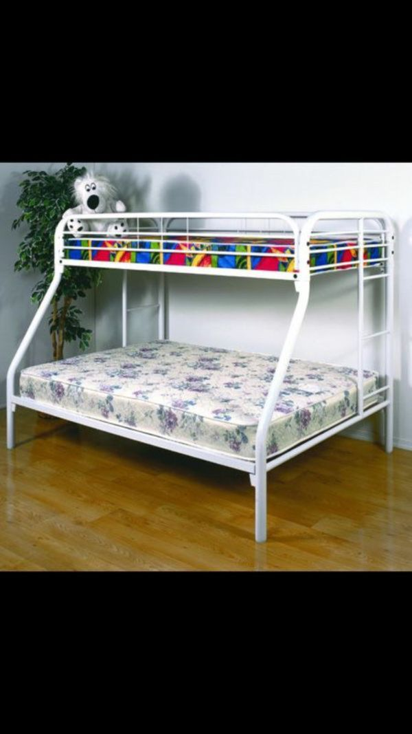 Brand New In Box Twin Full Bunk Bed Furniture In Milwaukee Wi