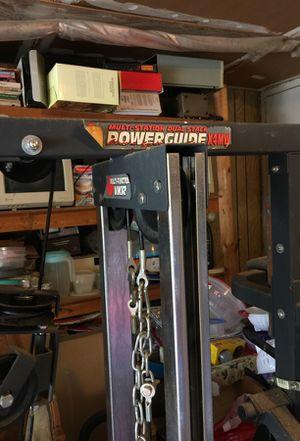 Power glide multi station $800 for Sale in Austin, TX