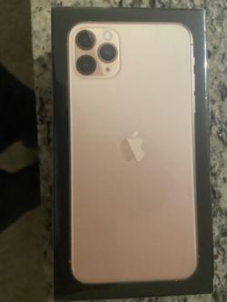iPhone 11 Pro Max 64GB Thumbnail