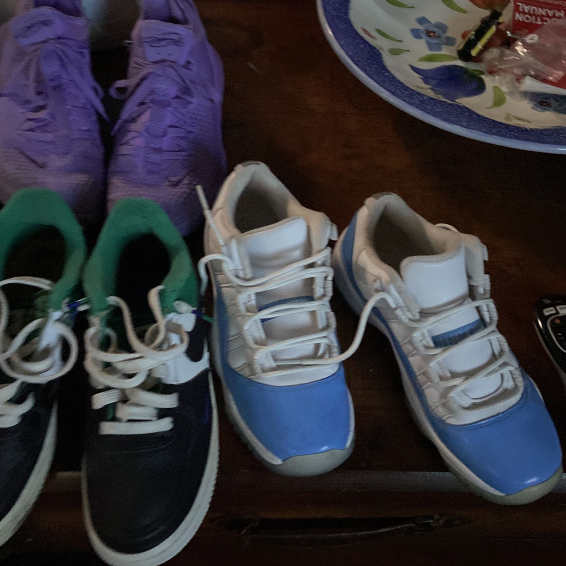 Nike Jordans White Ones Sold