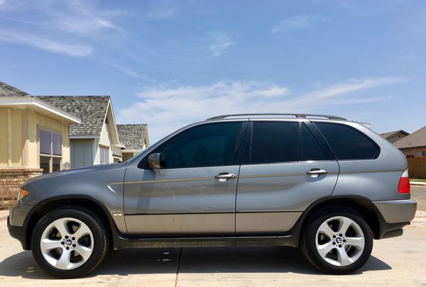 2005 BMW X5 for Sale in Lubbock, TX - OfferUp