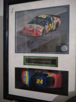 Autographed Collectible for Sale in Greenacres, FL
