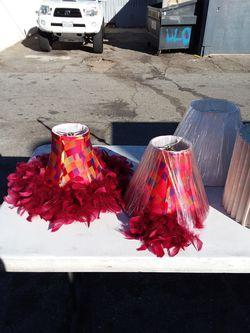 New lamp and new shade Thumbnail