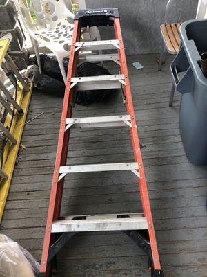 Ladder 6ft for Sale in Mount Rainier, MD