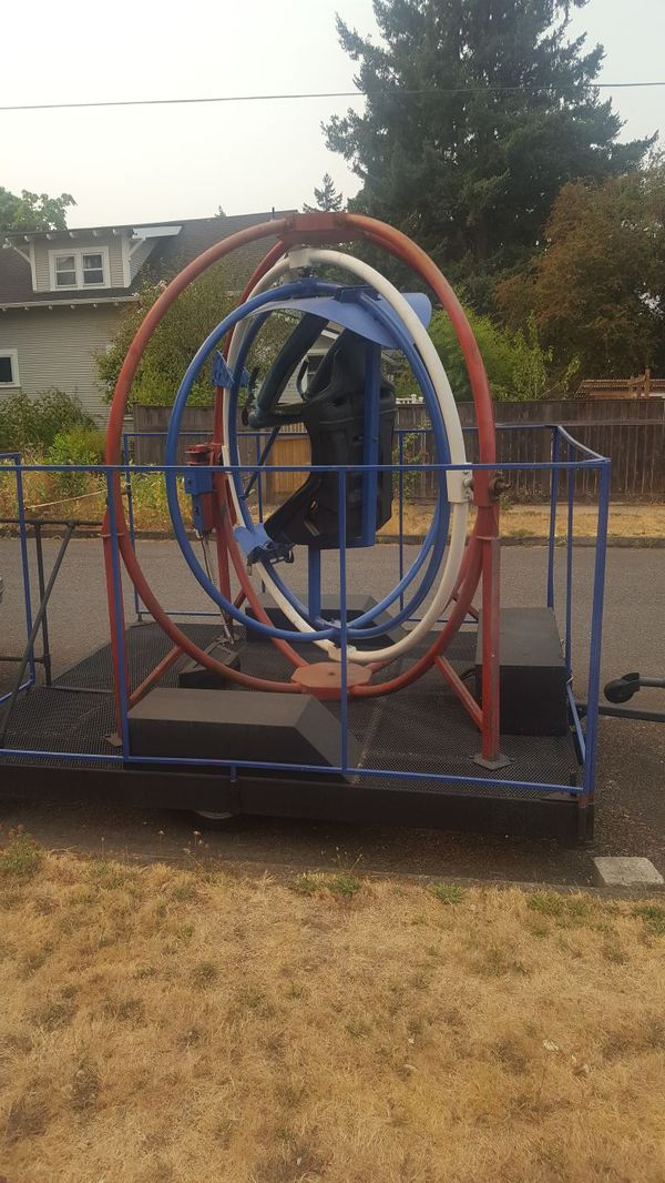 Java spinner for birthday party it lot of fun for Sale in Gresham, OR -  OfferUp