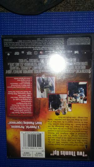 Ladder 49 dvd for Sale in Philadelphia, PA