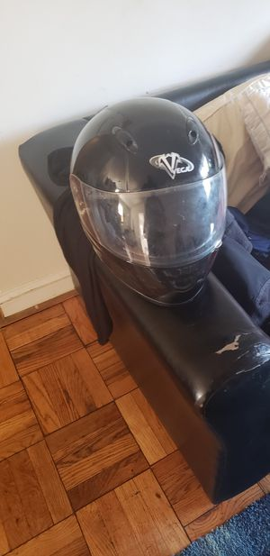 Casco para moto for Sale in Silver Spring, MD
