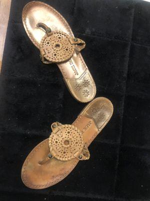 Photo Jack Rogers women's sandals size 8