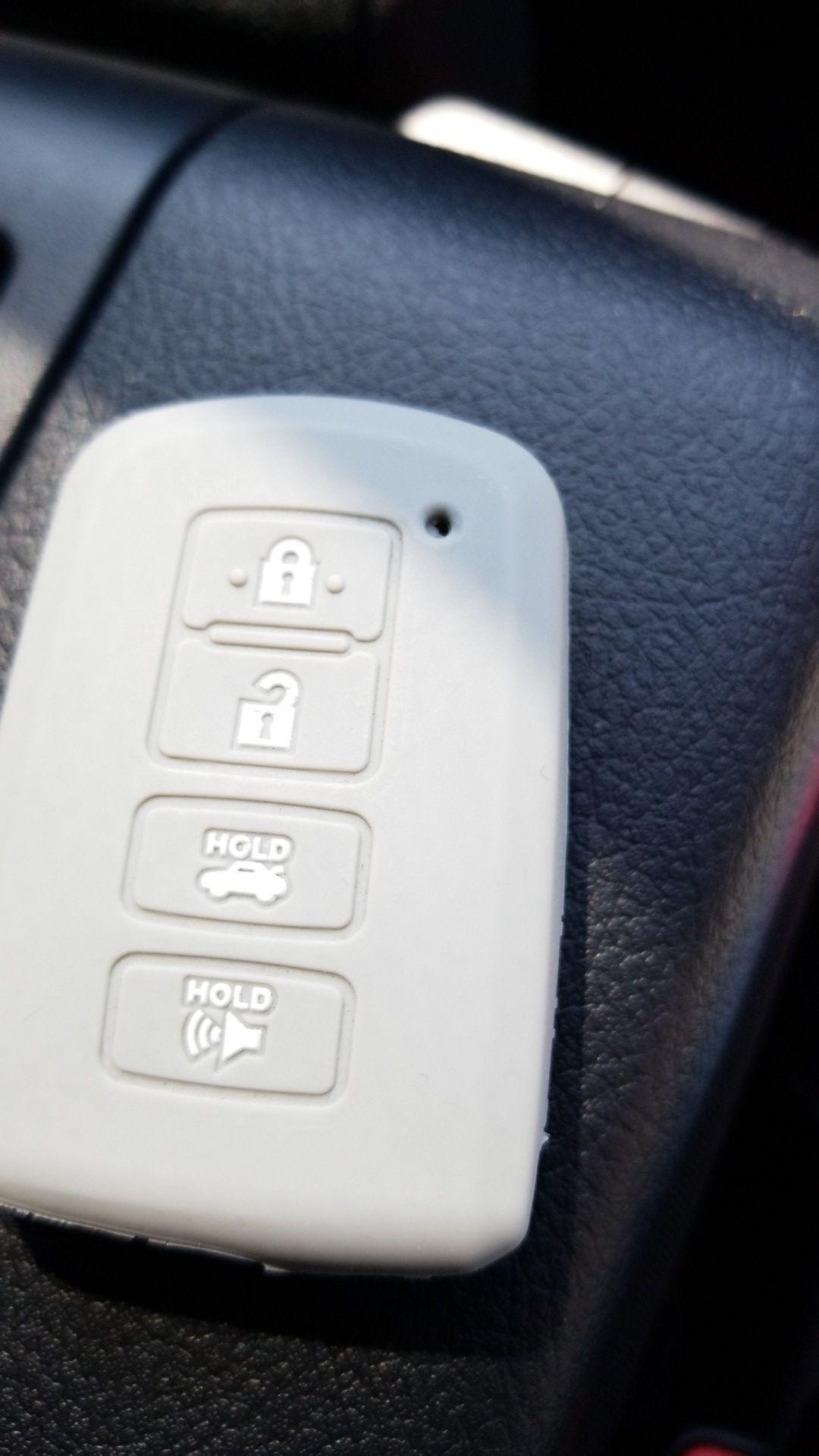 Para control d llave d Toyota Camry año 2015