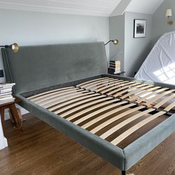 Bo Concept Large Bed  Thumbnail