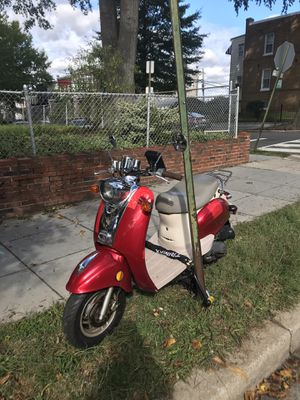 Italian Style 50cc Scooter / Moped for Sale in Washington, DC