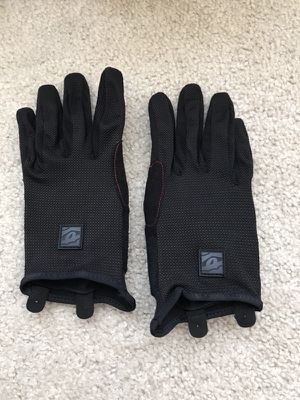 Race Face podium racing gloves, used for sale  Fayetteville, AR