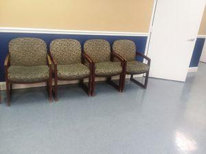 24 chair for Sale in Manassas Park, VA