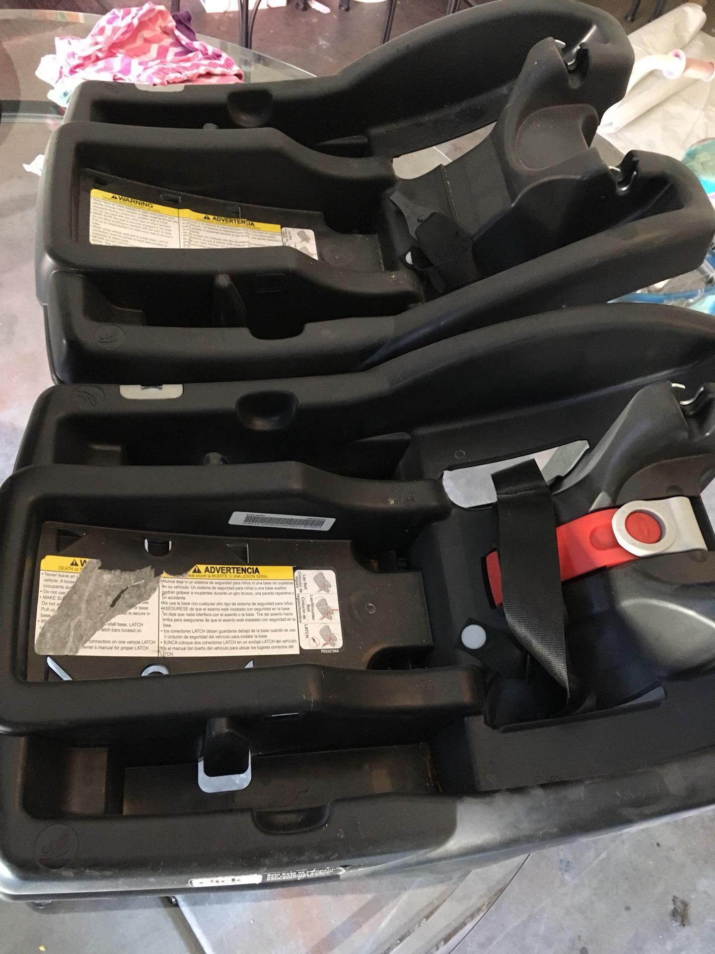 Graco snugride 35 car seat