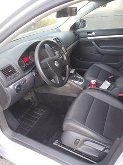 2007 Volkswagen Jetta Thumbnail