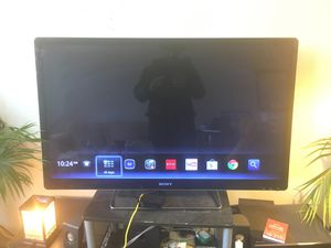 SONY smart tv 47w for Sale in Cleveland, OH