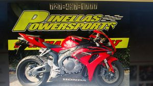 2007 honda cbr1000rr. Financing available for all credit types! for Sale in Orlando, FL