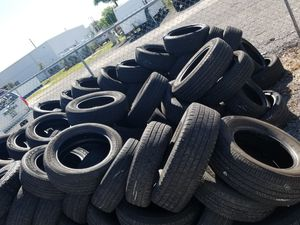 Fort Pierce Fl Used Tires Any Size Starting At 30 For In Port St Lucie