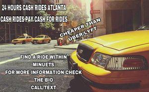 Cash rides for Sale in Lithonia, GA