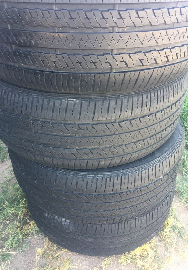 Used Tires For Sale In Tucson Az Offerup