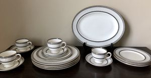 Wedgwood Colonnade, 19 pieces, mint for Sale in Washington, DC