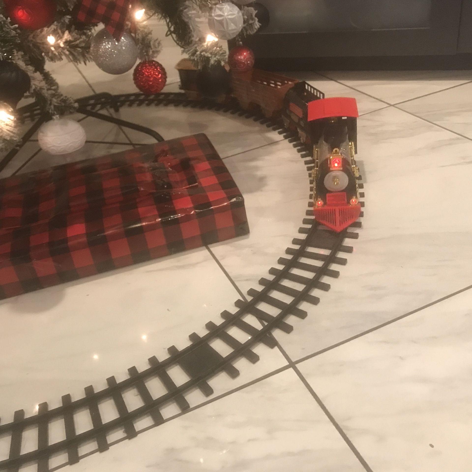 Classics train