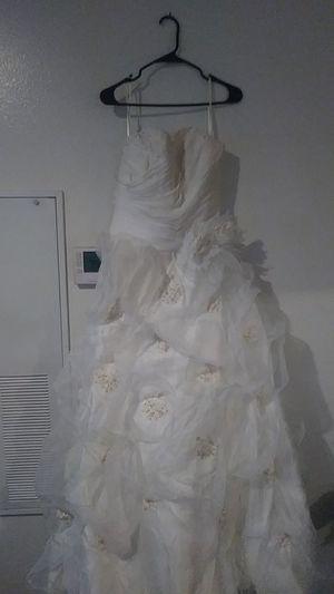 David's Bridal wedding dresses for Sale in Orlando, FL