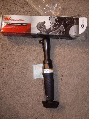 ingersoll rand 1770g air ratchet wrench 1/2 drive for Sale in Kissimmee, FL