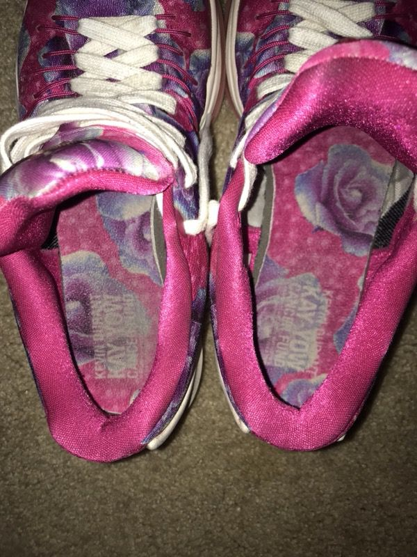 37598137ac65 Nike Kd 8 Aunt Pearl basketball shoes (Clothing   Shoes) in Ormond Beach