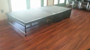 Portable stage for Sale in Eustis, FL