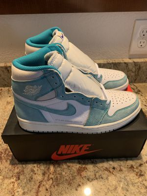 e656baf64d37a2 Air Jordan I Retro High OG Turbo Green Men s Sz 12 for Sale in Scottsdale