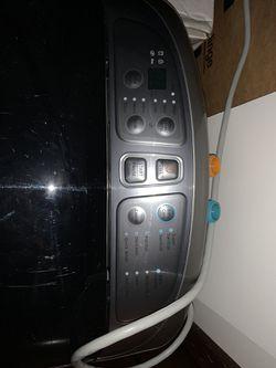 Samsung Baby Care Washer Thumbnail