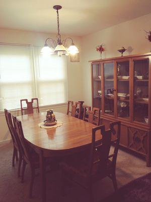 Dining set for Sale in Fairfax, VA