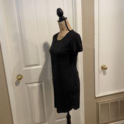 Faux Suede Dress Thumbnail
