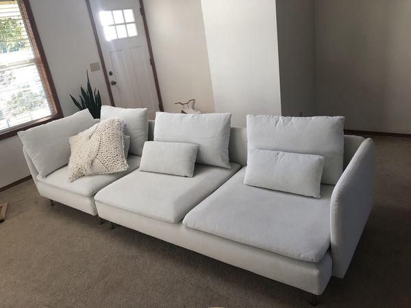 Ikea Soderhamn Sofa For Sale In Portland Or Offerup