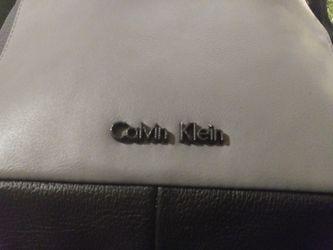 Calvin klein shoulder bag Thumbnail