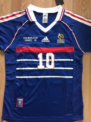 online store 94c7d 44dd8 France World Cup Jersey for Sale in Miami, FL - OfferUp