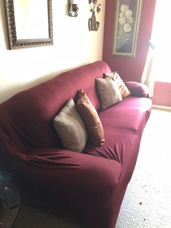 Couch (Furniture) in Lakeland, FL - OfferUp