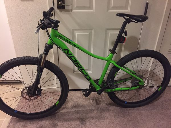 Norco Mountain Bikes >> Norco Mountain Bike For Sale In San Ramon Ca Offerup