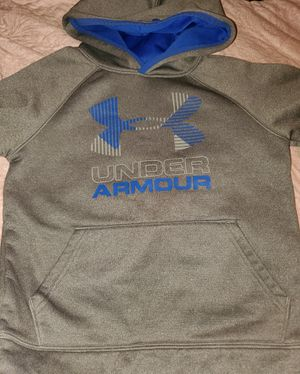 Photo Boys Under Armour Hoodie Size S