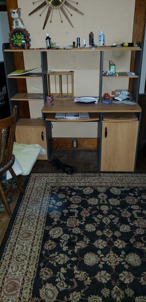 Desk for Sale in Munroe Falls, OH