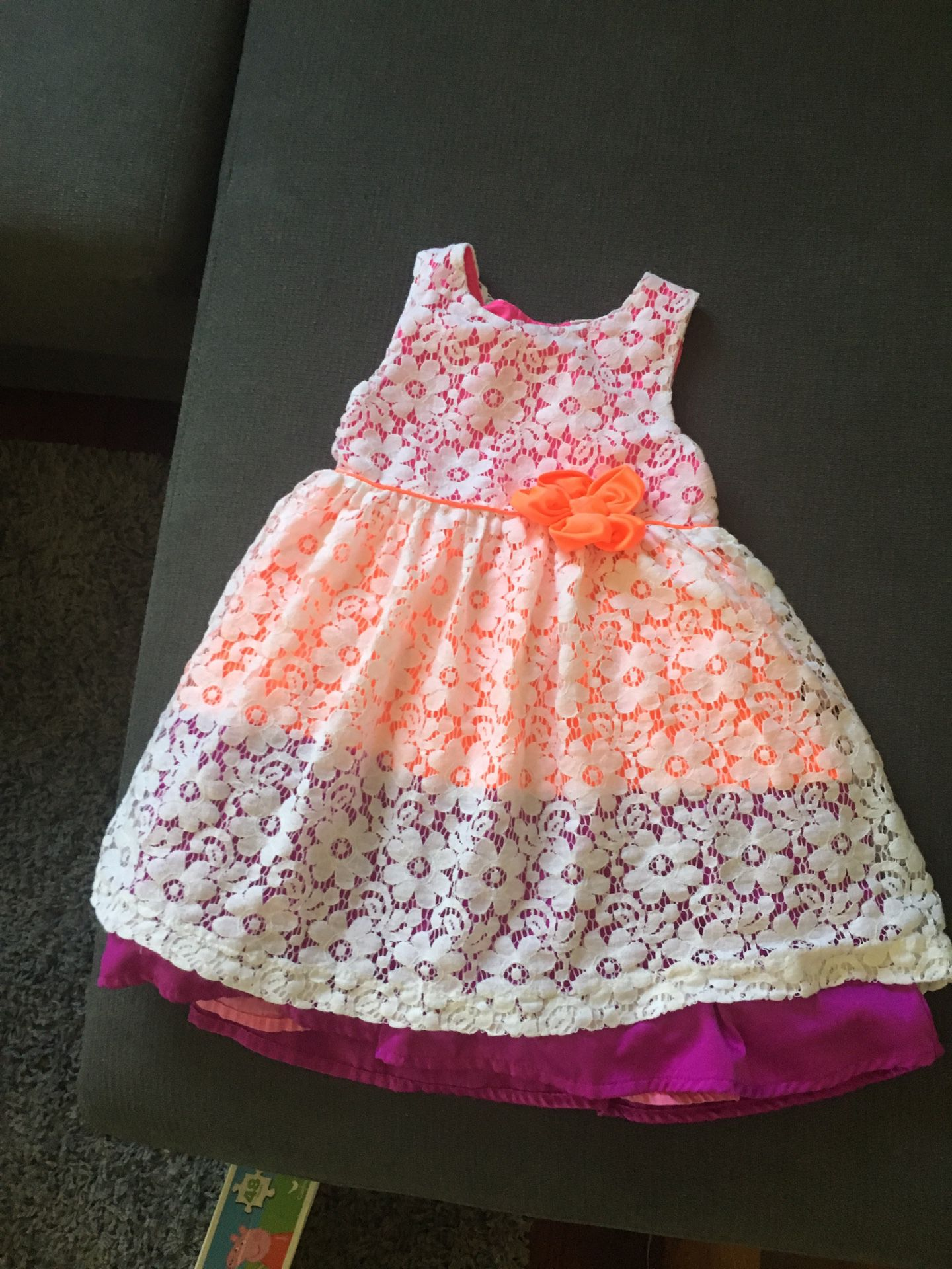 Girls dress- size 5